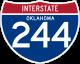 I-244