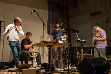 CCRMA Ensemble