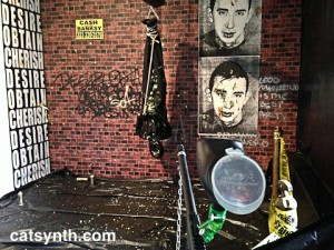 DOC paintpall street art installation