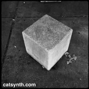 Cube - San Francisco