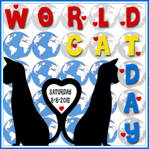 world-cat-day