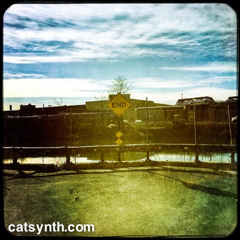 Gowanus Canal (NYC)