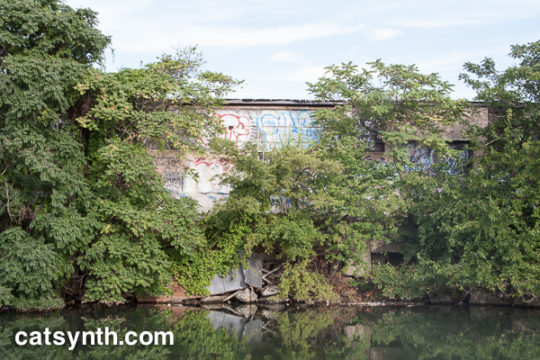 Bronx River
