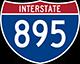 I-895